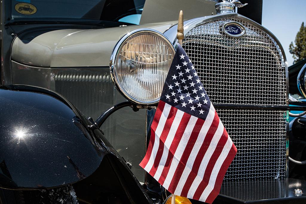 Photo Shoot Fallbrook Vintage Car Show